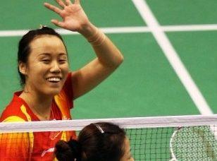 Hong Kong Open: Day 6 – Zhao Yunlei Double Leads Chinese Sweep