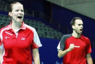 CR Land BWF World Superseries Finals – Mixed Doubles Preview: Who Can Breach China's 'Great Wall' in Mixed Doubles?