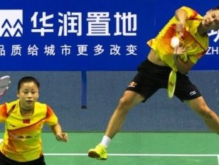 CR Land BWF World Superseries Finals – Day 3 – night: Surprise – It's Saina in the Semi-finals!