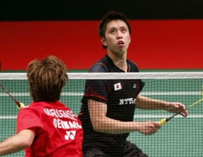 Japan Outlast Denmark in Thriller – Day 3: Sudirman Cup 2013