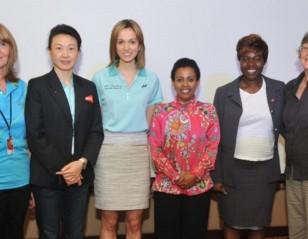 Women Gain Record Six Seats on BWF Council