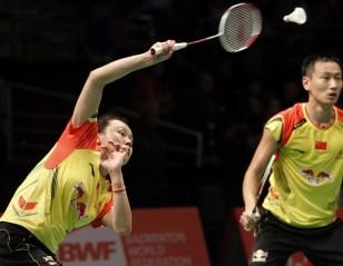 China Zero In On Ninth Title – Semi-Final 2: Sudirman Cup 2013