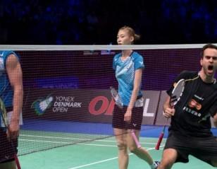 Denmark Open 2013: Day 4 – Danish Duo in Sensational Win