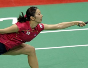 Li-Ning BWF Thomas & Uber Cup Finals 2014 – Day 5 – Session 1: Happy Day for Japan