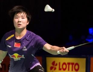 Youth Olympic Games 2014 – Day 6: He Bing Jiao Battles Past Yamaguchi