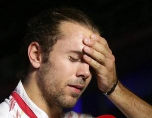 Li-Ning BWF World Championships 2014 – Day 4: Jorgensen's Nightmarish End