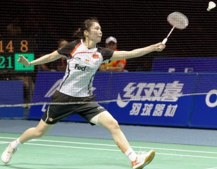 China Masters: Day 5 – Jiang Wins Thriller against Sindhu