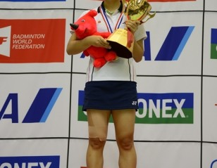 Japan Holds Court at Home with Singles Success