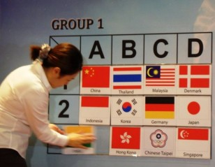 Hosts Happy with Li Ning BWF Sudirman Cup Draw; China Ready to Defend Title