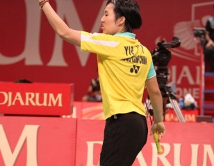 Indonesia Open 2013 – Day 2: China's Women Crumble in Opening Salvos