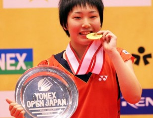 Yonex Open Japan 2013: Day 6 – Teen Triumphs in Amazing Campaign