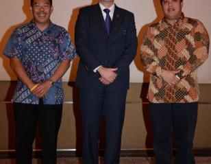 Jakarta to Host BWF World Championships 2015
