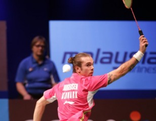 BWF World Superseries Finals 2013 – Day 2 – night: Hoon/Tan Blitz All England Champs