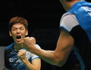 BWF World Superseries Finals 2013 – Day 3: Unlucky Japanese Ponder Point