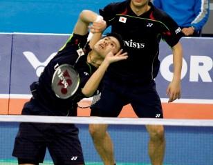 Korea Open 2014 – Day 4: Lee/Yoo Toppled by Endo/Hayakawa
