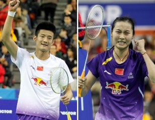 Korea Open 2014 – Day 6: Only Danes Breach Chinese Wall