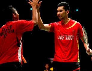Malaysia Open 2014 – Day 1: Triumphant Tenth for Chong Wei?