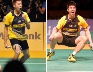 Malaysia Open 2014 – Day 5: Goh/Shem Survive Saturday Thriller