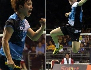 Singapore Open 2014 – Day 4: Massive Win for Koreans
