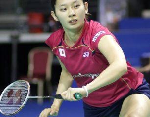 Asian Badminton Championships 2014 – Day 4: Hwang Storms into Semis