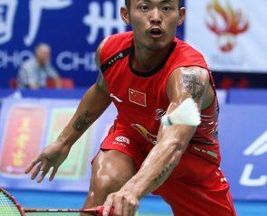 Asian Badminton Championships 2014 – Day 6: Lin Dan, Sung Ji Hyun Victorious