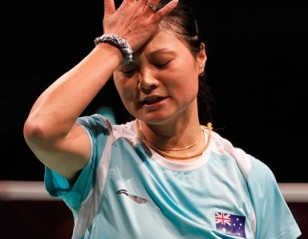 The Star Australian Badminton Open 2014 – Day 2: Germans Overpower Great Danes
