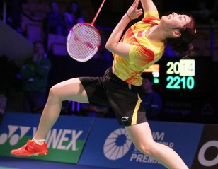 Denmark Open: Day 3 – Wang Shixian Pulls Off Another On-Court 'Houdini'