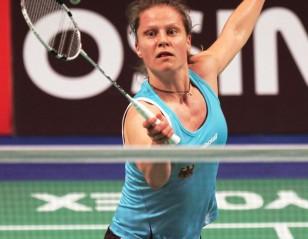 Denmark Open: Day 4 – Schenk Ambushes Li Xuerui; Saina Powers past Tine Baun