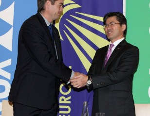 New Yonex Contract for Badminton Europe