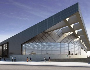 BADMINTONscotland: Be among First to Play in Glasgow's new Emirates Arena