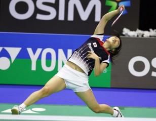 French Open: Day 3 – Hirose Upstages Wang Shixian