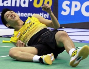 French Open: Day 6 – French Toast for Daren Liew, Minatsu Mitani and Ma Jin