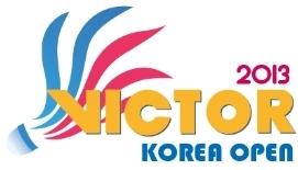 Korea Open: Day 1 – China at Full strength in Korea