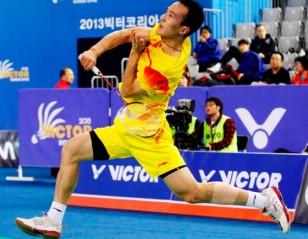 Korea Open: Day 5 – Wang Shixian Seeks to End Title Drought
