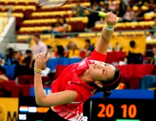 Malaysia Open: Day 5 – Tai Tzu Ying Steamrolls Saina Nehwal