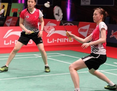Superb Wins for Chinese Taipei, Korea – Day 2: Sudirman Cup 2013