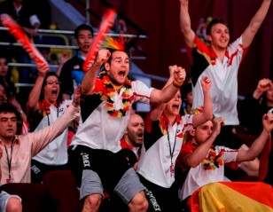 Germany Humble Hosts – Day 3: Sudirman Cup