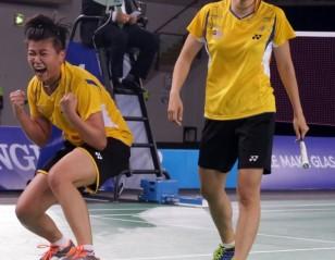 Commonwealth Games 2014: Malaysia Lose Men's Singles Crown