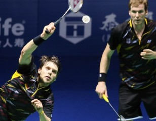 Thaihot China Open 2014 – Day 2: Fuchs/Schoettler Power Past Boe/Mogensen