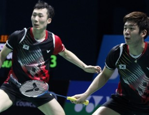 BWF DD WSSF 2014 – Day 4 Session 2: 'Long' Suffering for Srikanth