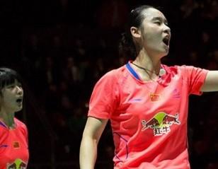 Bao Yixin Says Goodbye