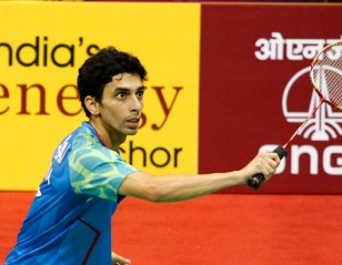 Difficult Draw for Home Hope Srikanth – Yonex-Sunrise India Open 2015 Preview