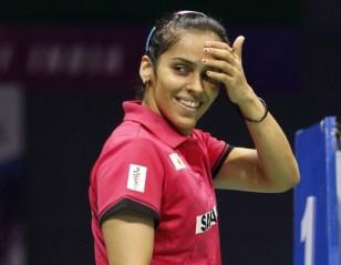 Nehwal Assured of Top Spot; Makes Final