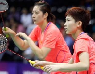 Matsutomo/Takahashi Stumble in Opener – Maybank Malaysia Open 2015 Day 2