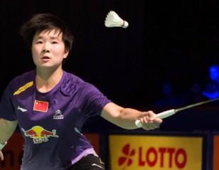 Wang Zhengming, He Bing Jiao Emerge Champions – Bonny China Masters 2015 Review