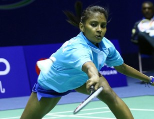 Sri Lanka Edge Past Israel – Vivo BWF Sudirman Cup Day 5 Session 1
