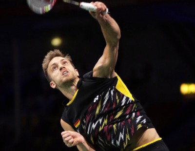 Thailand Stumble to Germany – Vivo BWF Sudirman Cup Day 2 Session 1