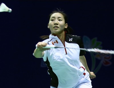 Spain beat Canada Despite Li's Heroics – Vivo BWF Sudirman Cup Day 4 Session 2