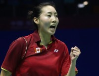 No Dearth of Quality - Vivo BWF Sudirman Cup Review