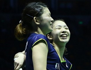 Japan Survive Danish Scare – Vivo BWF Sudirman Cup Day 6 Session 1